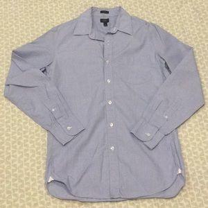 J. Crew Ludlow Dress Shirt
